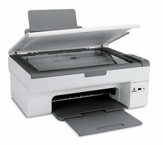 Lexmark X2470 all in one printer