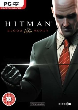 Hitman: Blood Money - PC