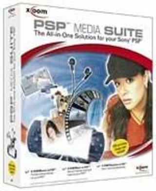 X-OOM PSP Media Suite - PC