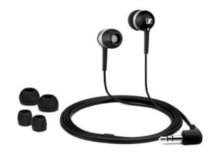 Sennheiser CX300 earphones