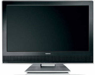 Toshiba 32WLT66 HD ready LCD television