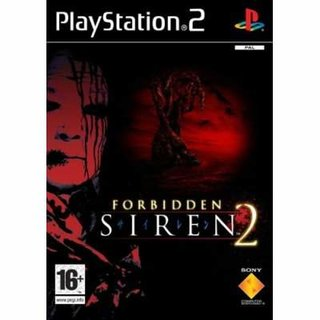 Forbidden Siren 2 - PS2