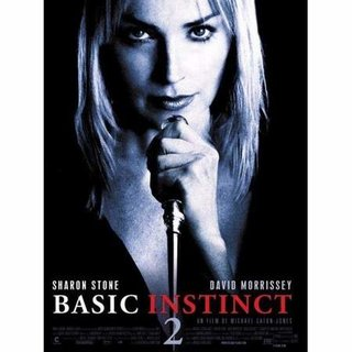 Basic Instinct 2: Risk Addiction - DVD