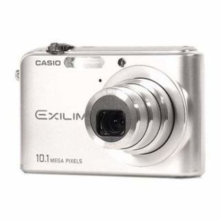 Casio Exilim Zoom EX-Z1000 digital camera