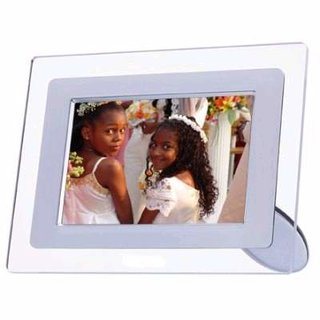Philips 7FF1AW Digital Photo Frame