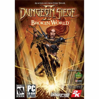 Dungeon Siege II - Broken World - PC