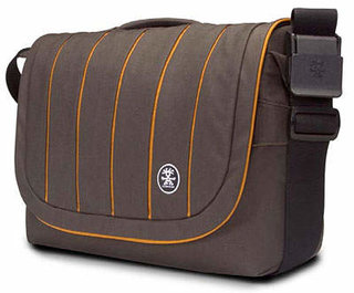 Crumpler Sophisticator laptop bag