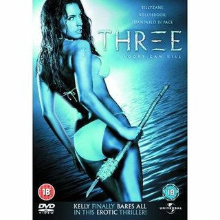 Three - DVD