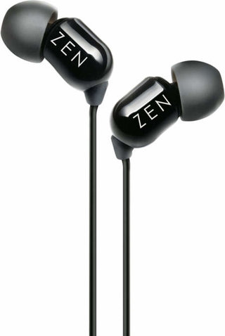 Creative Zen Aurvana In-Ear headphones