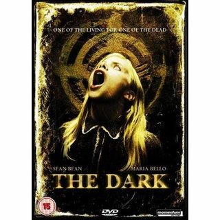 The Dark - DVD
