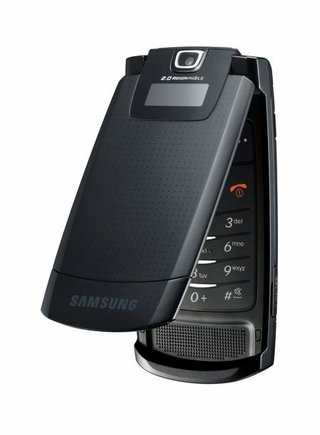 Samsung SGH-D830 mobile phone