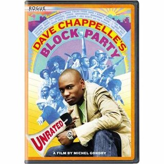 Block Party - DVD