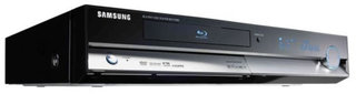 Samsung BD-P1000 Blu-ray player