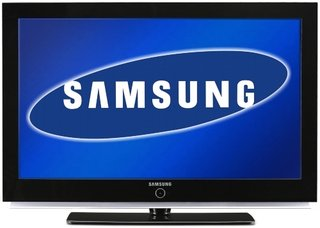 Samsung LE46F71 LCD television