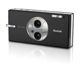 Kodak EasyShare V705 digital camera