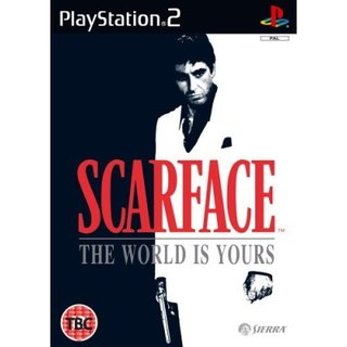 Scarface  - PS2