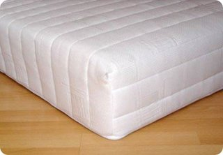 Viscoform 1200 Memory Foam Mattress
