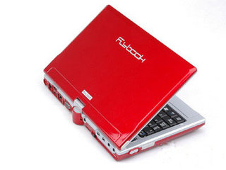 Dialogue Flybook V33i 3g Lux Pro laptop