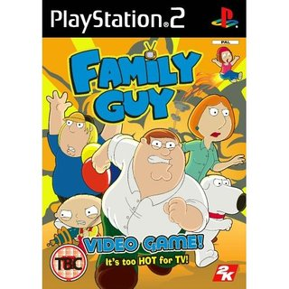 Family Guy - PS2