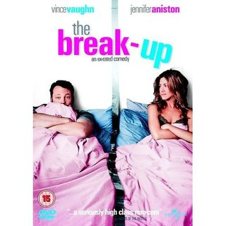The Break-Up  - DVD