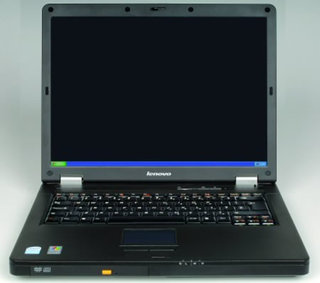 Lenovo 3000 C100 laptop