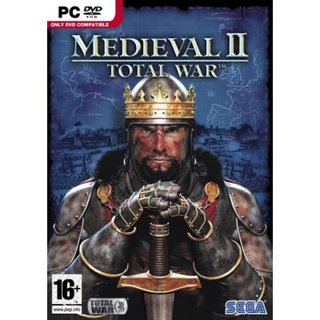 Medieval II: Total War – PC