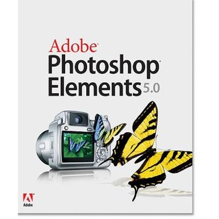 Adobe Photoshop Elements 5 - PC