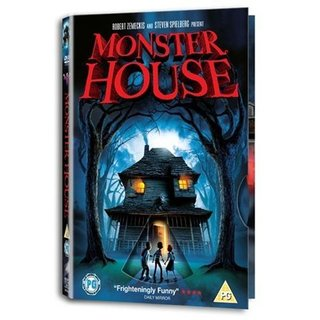 Monster House - DVD