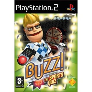 Buzz Sports - PS2