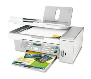 Lexmark X5470 All–in-One printer