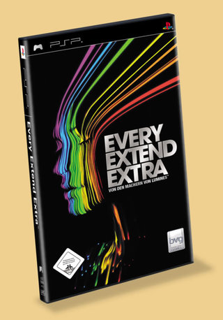 Every Extend Extra - PSP