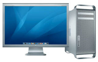 Apple Mac Pro desktop computer review