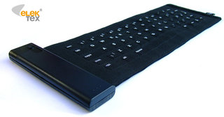 G-tech Smart Fabric Keyboard
