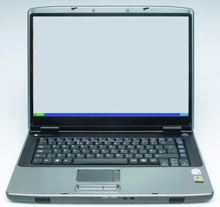 Gateway MX6933b laptop