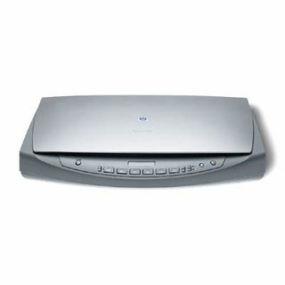HP Scanjet 8200 scanner