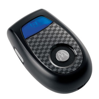 Motorola Portable Bluetooth Car Kit T305