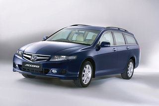 Honda Accord Tourer 2.4 EX Auto