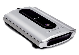 Canon CanoScan 8600F scanner