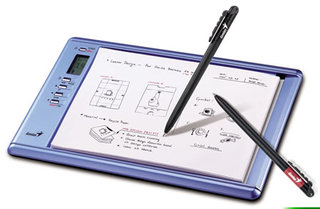G-Note 5000 digital note taker
