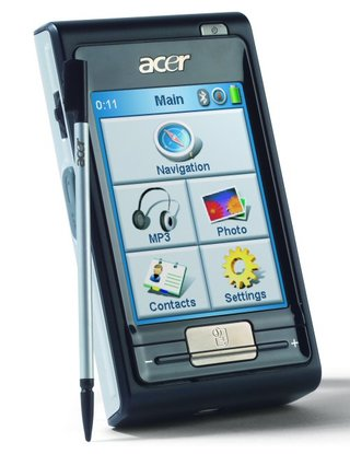 Acer e310 Travel Companion
