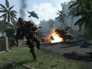 Crysis - PC - First Look