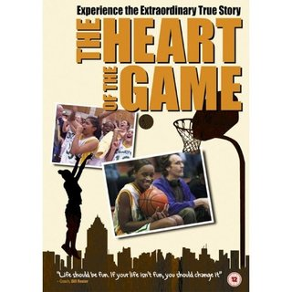 The Heart of the Game - DVD