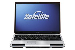 Toshiba Satellite P100-168 laptop