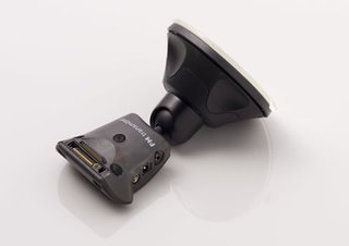 TomTom FM Transmitter for the TomTom Go 510, 710 and 910 review