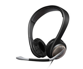 Sennheiser PC 161 gaming headset
