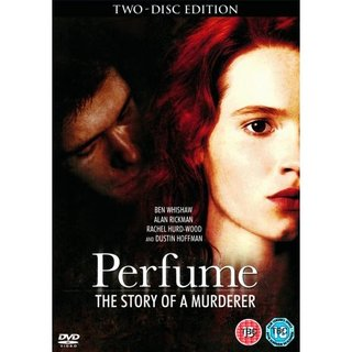 Perfume: The Story of a Murderer - DVD