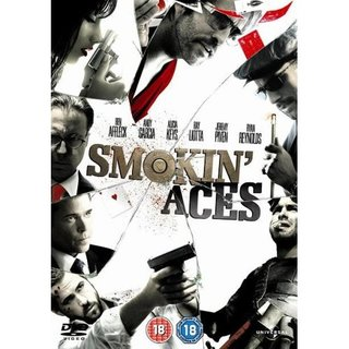 Smokin' Aces - DVD