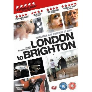 London to Brighton - DVD