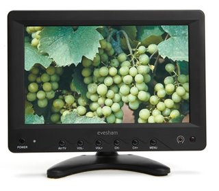 Evesham TV-930 portable LCD television