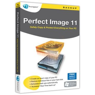 Avanquest Perfect Image 11 - PC